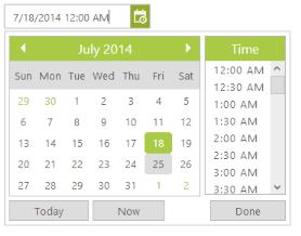 Datetimepicker time format 24 hour vb.net
