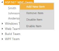 How To| TreeView | ASP NET MVC | Syncfusion
