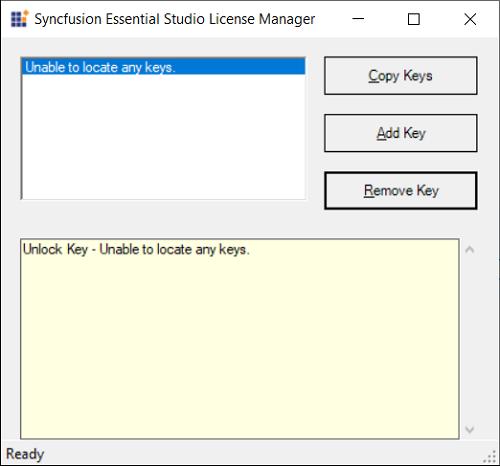 remove visual studio 2012 license key