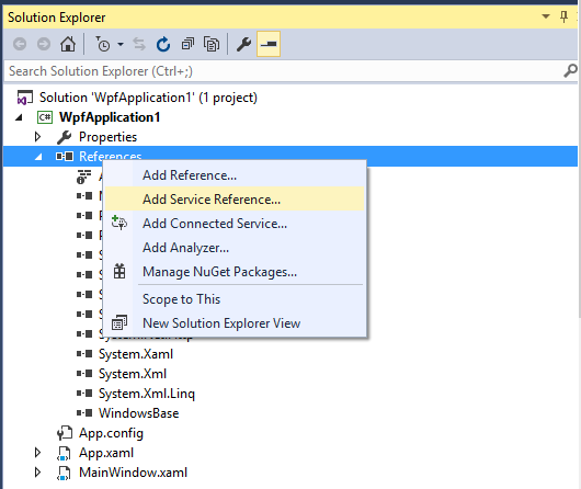 Getting Started | WPF application | Syncfusion Dashboard