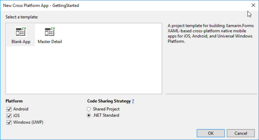 Create, read, and edit Excel files in Xamarin | Syncfusion