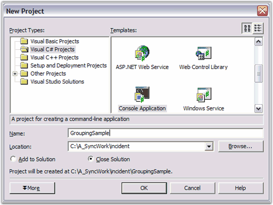 Data-Binding | WindowsForms | Syncfusion