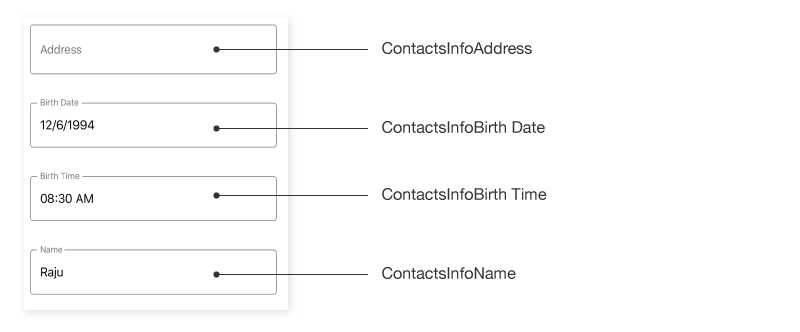 xamarin-forms-dataform-floating-label-layout Xamarin Forms Picker Example on form map location, forms samples date time, form map, frorms calender date,